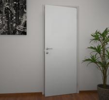Door_01 visualization