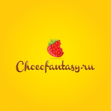 Лого «Chokofantasy.ru»