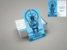 создание визитки