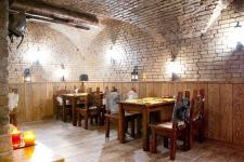 ресторан DarkSide