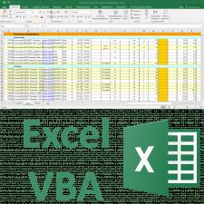 Парсинг прайсов поставщиков | MS Excel + VBA