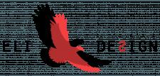Логотип Эли дизайн
