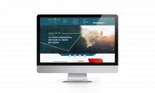 Адаптивний сайт реформаторської церкви