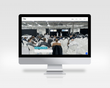 Сайт дистрибьютора мебели