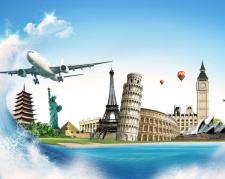 Таргет Facebook - Туристическое Агенство