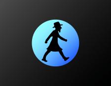 Логотип для telegram-канала