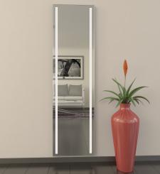Mirror visualization