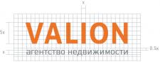 Разработка фирменного стиля для агентства недвижимости «Valion»
