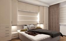 Двухкомнатная квартира на Отрадном проспекте