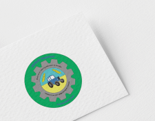 Дизайн эмблемы для Факультета конструирования