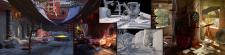 3D фоны для казуальных игр