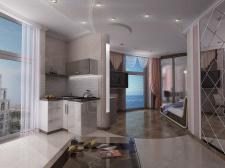 Рок отель в Батуми