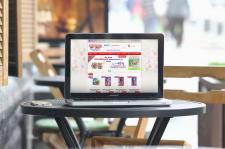 Детский интернет магазин Пластилин