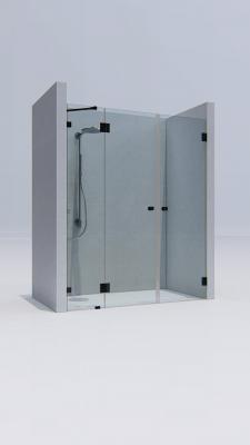 3д моделирование душовой кабины