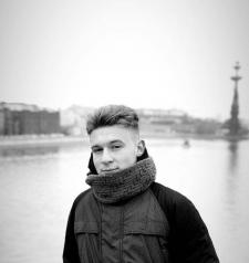 Интервью с Никитой Мазуром