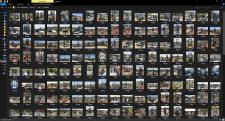 Парсинг изображений и создание дерева каталогов