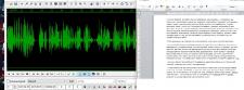 Транскрибация аудио, видео
