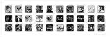 Иконки 48х48px  200шт