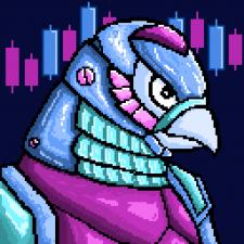 Пиксельная аватарка