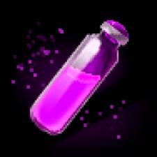 Фентезі бутилочка