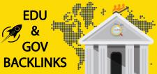 10шт GOV & EDU ресурсы — Ссылки для вашего сайта