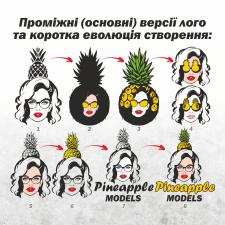 Еволюція створення лого