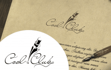 logo - Cool Club