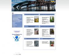 Сайт - Испытательное и промышленное оборудование
