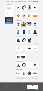 Cайт-портфолио - панорамные 3D фото