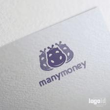 Логотипы | MANYMONEY