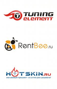 Уникальные Логотипы