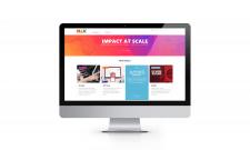 Розробка веб-сайту для навчального стартапу