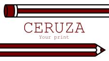 Логотип друкарні