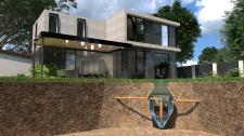 Візуалізація водоочисної станції