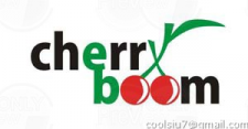 логотип cherry