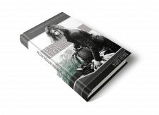 Книга (Разработка дизайна обложки)