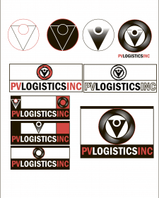 logistics logo #2