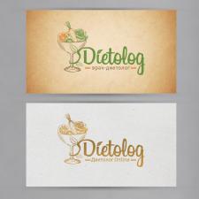Логотип Диетолог