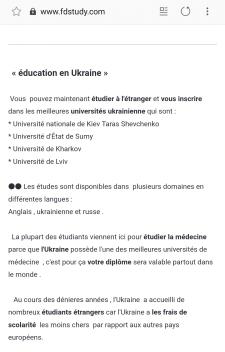 Написание SEO-текстов на французском языке