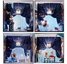 Детский магазин витрины