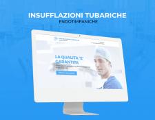 Insufflazioni Tubariche - Landing for medical cen