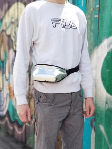 Съёмка для бренда сумок