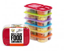 Упаковка Food containers