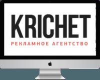 Рекламное агентство Krichet.com