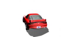 Анимация автомобиля