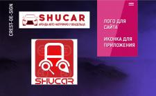 Логотип для сайта и иконка для приложения