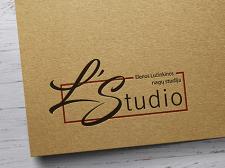 """Лого / Logo for """"L'Studio"""""""