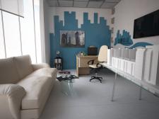 Центр продаж недвижимости