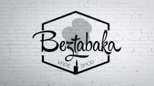 Лого для BEZtabaka