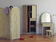 Дизайн и моделирование интерьера